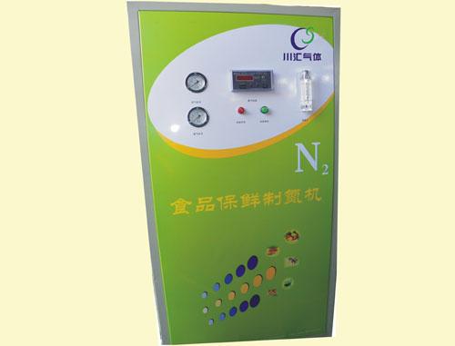 shipinzhuan用zhi氮机